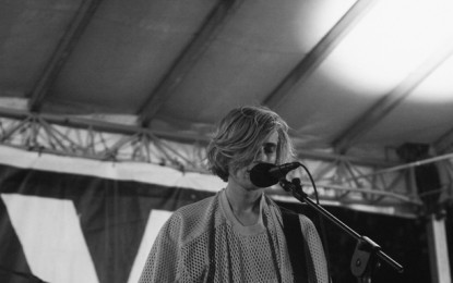 Ascolta: DIIV, Bent (Roi's Song)
