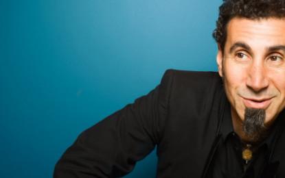Il nuovo video di Serj Tankian: Yerevan to Paris