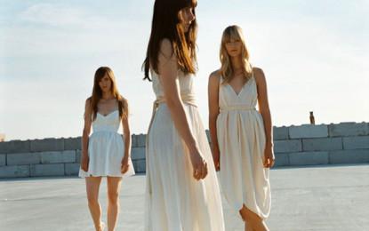Ritornano le Au Revoir Simone: Move in Spectrums è il nuovo album