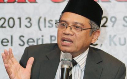 Il dipartimento per lo sviluppo islamico della Malesia contro i Lamb of God