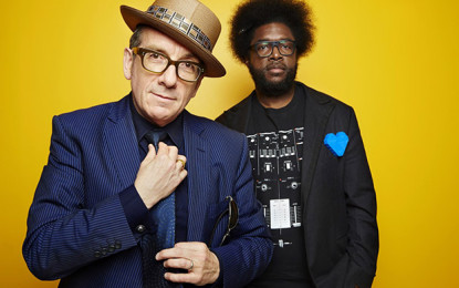 Intervista: Elvis Costello & The Roots