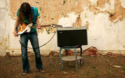 Kurt Vile suona un classico dei Nine Inch Nails: Down On It
