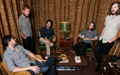 Ascolta: Midlake, la titletrack di Antiphon