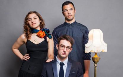 San Fermin: arriva l'11 Novembre l'album di debutto