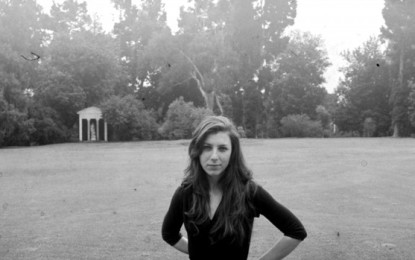Julia Holter: un nuovo video per l'album Loud City Song