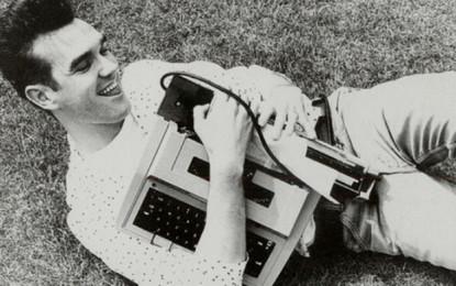 Update: la Penguin pubblicherà l'autobiografia di Morrissey