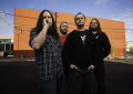 Ascolta Only Ghosts, il nuovo album dei Red Fang