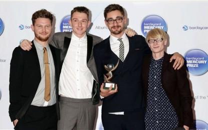 Barclaycard Mercury Prize: pubblicata la lista dei candidati