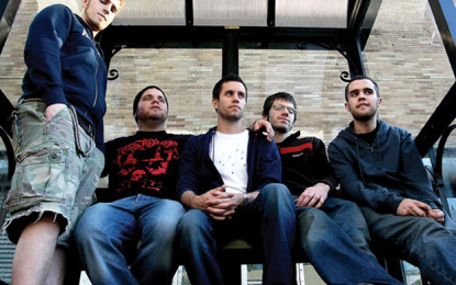 I Between The Buried And Me alla NASA: il video