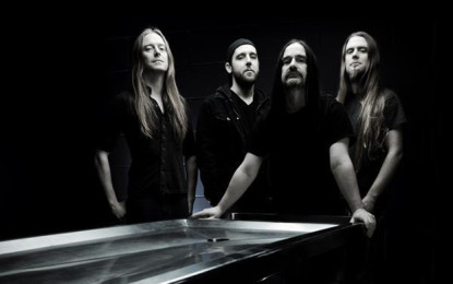 Carcass: ascolta il nuovo album, Surgical Steel, in streaming