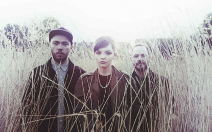 The Bones of What You Believe: l'album dei CHVRCHES ora disponibile in streaming