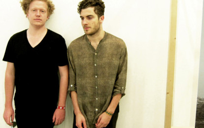 Ascolta: Nicolas Jaar, Why Didn't You Save Me (Remix)
