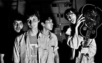 Guarda: Deerhunter, Back to the Middle