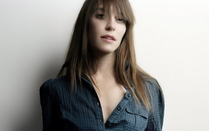 Feist: la cover di Don't Give Up di Peter Gabriel