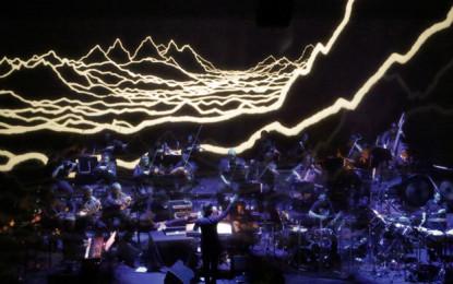 Live Report: Joy Division Reworked @ Royal Festival Hall, Londra, 21/09/2013