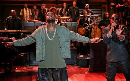 L'intervista di Kanye West con Zane Lowe
