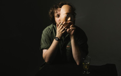 Ascolta: Oneohtrix Point Never, Zebra