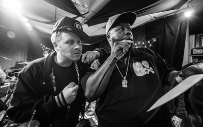Killer Mike ed El-P pubblicheranno una versione ampliata di Run the Jewels