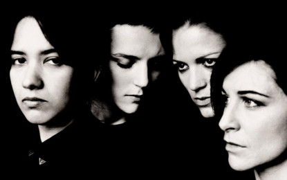 Savages: il video (sperimentale) di I Am Here