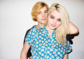 Zachary Cole Smith (DIIV) e Sky Ferreira: arrestati per possesso di droga