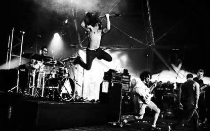 The Dillinger Escape Plan: il concerto all'Hellfest 2004, in alta definizione
