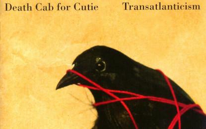 I Death Cab For Cutie ristampano Transatlanticism