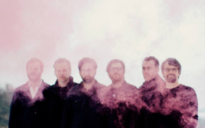 L'intervista di Pitchfork a Justin Vernon (dei Bon Iver) sui Volcano Choir