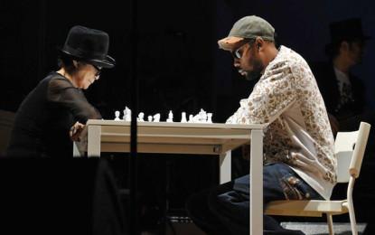 La collaborazione tra Yoko Ono e RZA