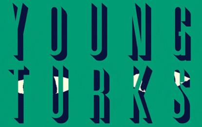 Young Turks celebra i suoi artisti con YT2013: la prima uscita, con John Talabot e Pional