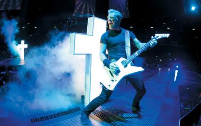 Metallica, Through The Never – una recensione