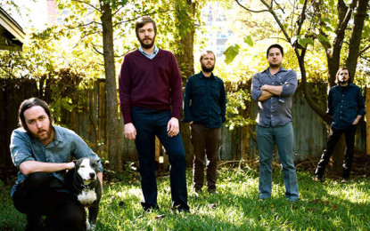 Guarda: Midlake, Antiphon