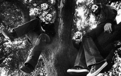 Il GRAZIE MOLTISSIME Tour! dei Tre Allegri Ragazzi Morti