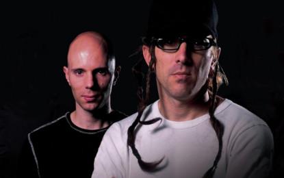 Ascolta: A Perfect Circle, By and Down