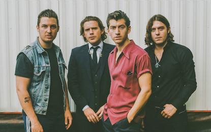 Il tributo degli Arctic Monkeys a Lou Reed