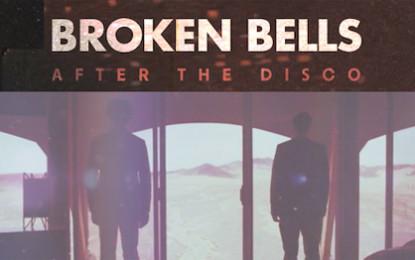 I Broken Bells (Danger Mouse e James Mercer degli Shins) annunciano il nuovo disco
