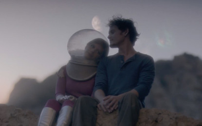 Guarda il cortometraggio dei Broken Bells, After the Disco