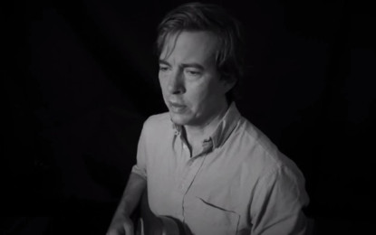 Guarda: Bill Callahan, Small Plane