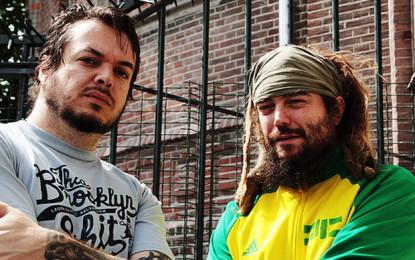 La collaborazione tra i fratelli Cavalera (Sepultura) e James Murphy (LCD Soundsystem)