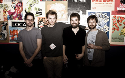 The Dismemberment Plan: in streaming il nuovo album