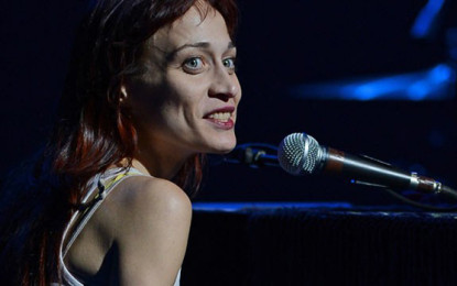 Ascolta: Fiona Apple, Tipple (live)