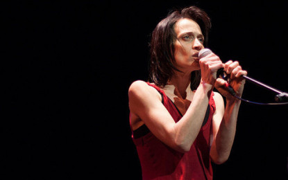 Fiona Apple, i problemi sul palco a Portland e una nuova canzone