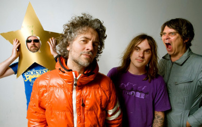 I Flaming Lips in Italia per una data a gennaio 2017