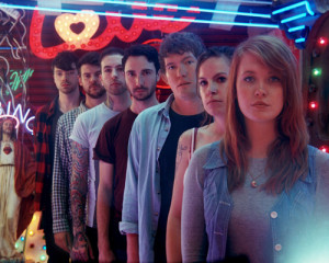 Ascolta: Los Campesinos!, Going Away To College (Blink-182 Cover)