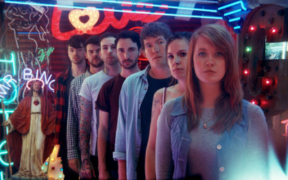 Guarda: Los Campesinos!, Avocado, Baby