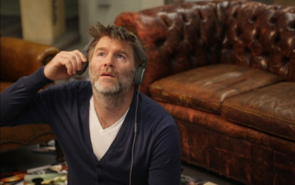 James Murphy debutta come regista: l'intervista di Consequence of Sound