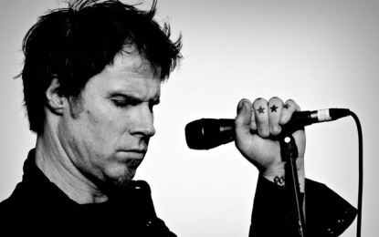 Mark Lanegan pubblica una compilation di inediti e best of