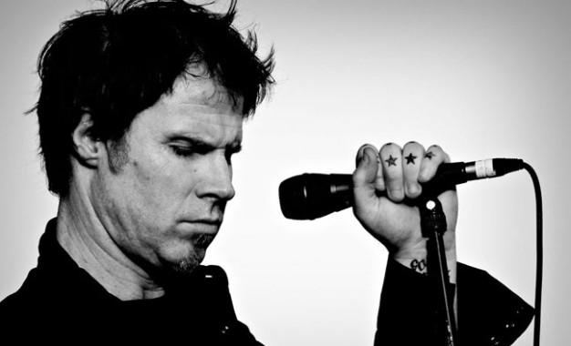 Mark Lanegan Band in Italia per tre date