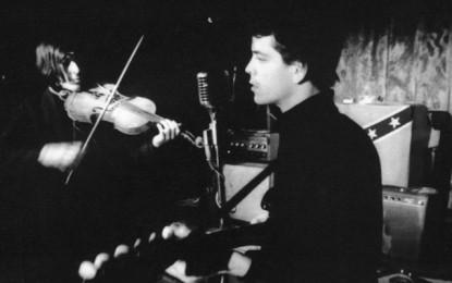 La dichiarazione di John Cale sulla morte di Lou Reed