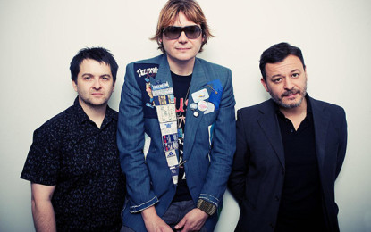 Guarda: Manic Street Preachers, Anthem for a Lost Cause