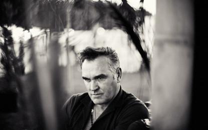 L'autobiografia di Morrissey ha una data di uscita